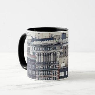 Pittsburgh Cityscape Mug