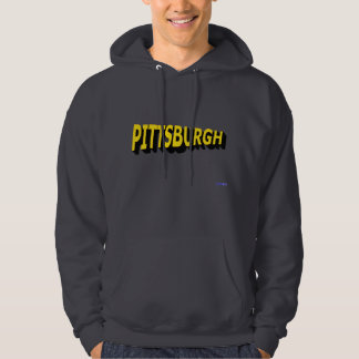 Pittsburgh Fade Yellow Shirt