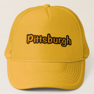 PITTSBURGH HAT