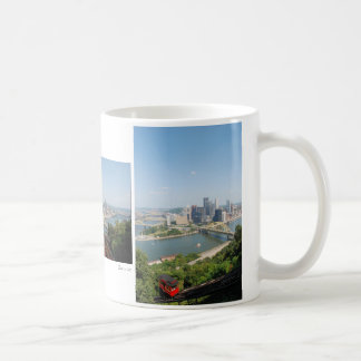 Pittsburgh Incline Mug
