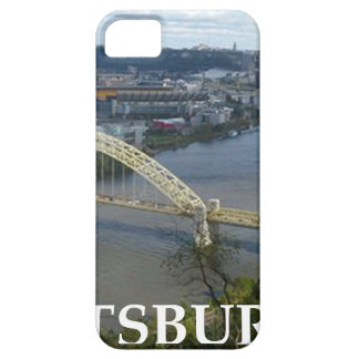 pittsburgh iPhone 5 cover