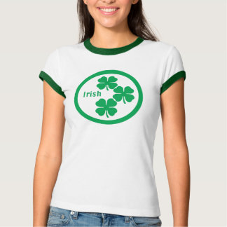 Pittsburgh Irish T-Shirt