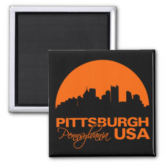 PITTSBURGH magnet