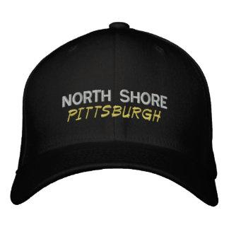 Pittsburgh North Shore Ball Cap