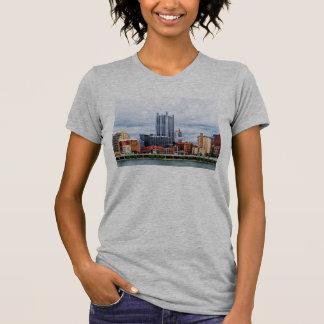 Pittsburgh PA Skyline T-Shirt