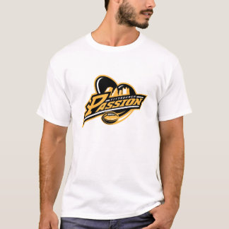 Pittsburgh Passion Logo T-Shirt