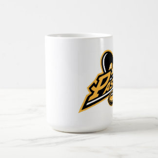 Pittsburgh Passion Mug