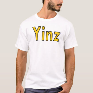 "Pittsburgh, Pennsylvania ""Yinz"" T-Shirt"