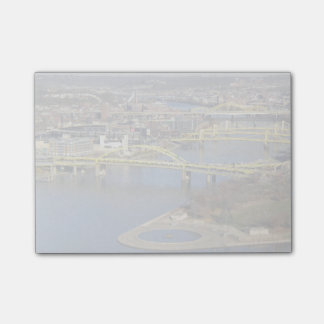 pittsburgh post-it notes