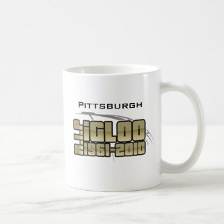 Pittsburgh RIP MUG Igloo