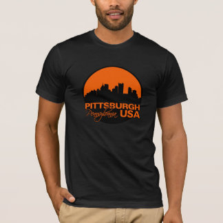PITTSBURGH shirt - choose style & color
