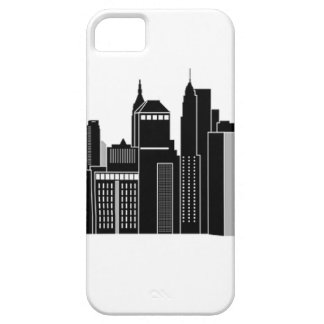 Pittsburgh Skyline Case For The iPhone 5