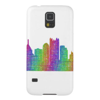 Pittsburgh skyline cases for galaxy s5