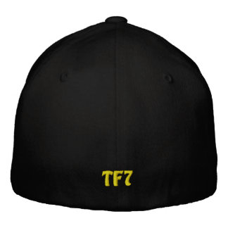 Pittsburgh - Twinty Foor 7ven Embroidered Hats