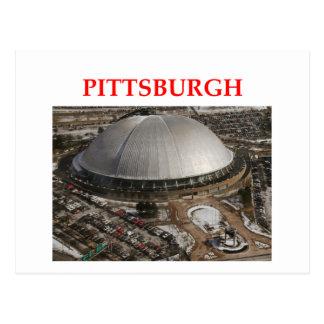 pitttsburgh postcard