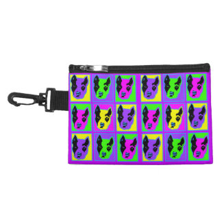 Pitty Pop Art Accessory Bag