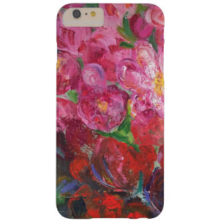 Pivoine/Peony Barely There iPhone 6 Plus Case