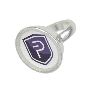 PIVX Round Ring