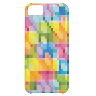 Pix-els Cover For iPhone 5C