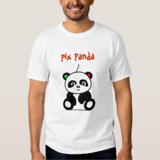 Pix Panda T Shirts