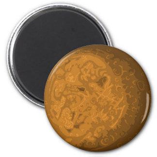 Pix-SOL Mercury Magnet