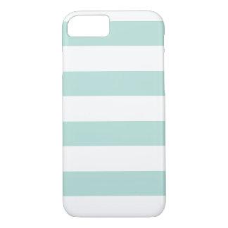 PixDezines adjustable stripes/diy color iPhone 7 Case