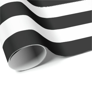 PixDezines adjustable stripes diy color Wrapping Paper