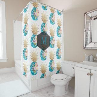 PixDezines Aloha Pineapples/Aqua/DIY background