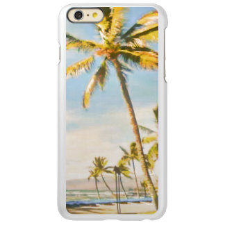 PixDezines Beach/Hawaii/Bay/Sky Blue