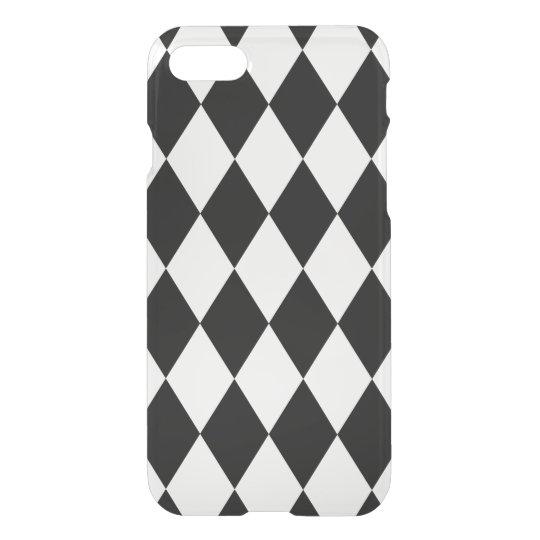 PixDezines diy colour/harlequin iPhone 7 Case