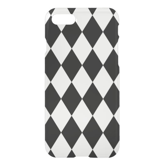 PixDezines diy colour/harlequin iPhone 8/7 Case