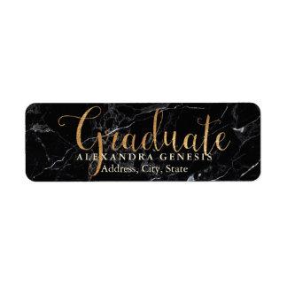 PixDezines Graduation/Faux Gold Script Font