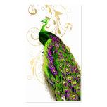 PixDezines green peacock+filigree/diy fonts