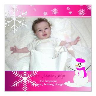 PixDezines Holidays photocards Card