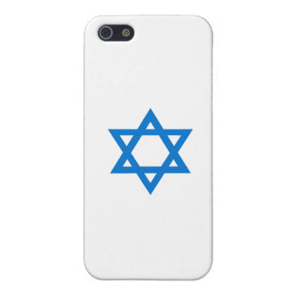 PixDezines Israel 4G iPhone 5 Case