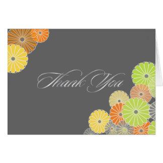 PixDezines Kiku, Thank You cards