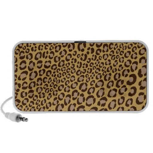 PixDezines Leopard Spots au naturelle ♥♥♥♥ Speakers