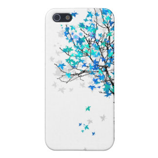 PixDezines Maple Tree Case For The iPhone 5