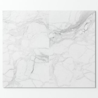 PixDezines Marble Wrapping Paper