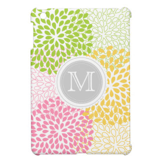 PixDezines mums/diy background color iPad Mini Covers