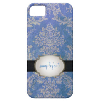 PixDezines natasha damask iPhone 5 Cover