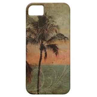 PixDezines Vintage Hawaiian Beach hapuna iPhone 5 Covers
