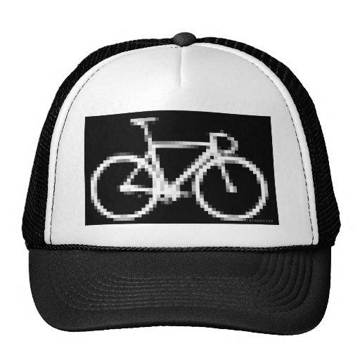 Pixed Gear Bike Mesh Hats