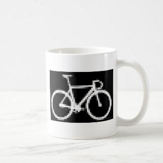 Pixed Gear Bike Mugs
