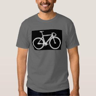 Pixed Gear Bike T Shirts