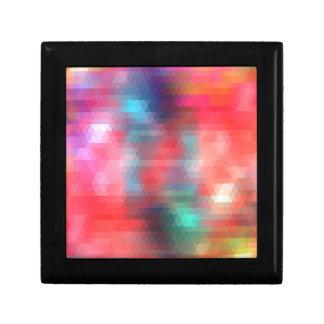 pixel art 1 gift box