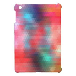 pixel art 1 iPad mini case