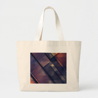 pixel art 5 large tote bag