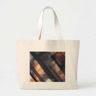 pixel art 6 large tote bag