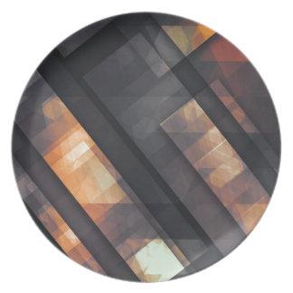 pixel art 6 plate